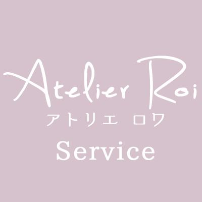 web制作・医療、医師・士業、弁護士サポート AtelierRoi(アトリエ ロワ)
